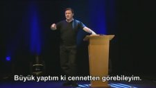 Adem ve Havva Mitolojisi  - Ricky Gervais