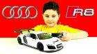 Audi R8 Lsm Kumandalı Oyuncak Araba - Oyuncak Abi
