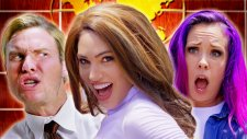 Bart Baker'dan Jennifer Lopez'in Ain't Your Mama Parodisi