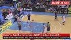 Daçka'nın Anlaştığı Kuzminskas, NBA'ye Gidince Kulüp 2.3 Milyon TL Kazandı