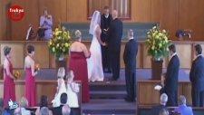 En Komik Düğün Kazaları
