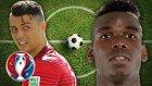 Euro 2016 Finali - Fransa Vs Portekiz (Fıfa 16)