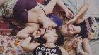 #garotas - O Filme 2015 Fragman