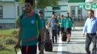 Konyasporlu Futbolcuların Avusturya Yolculuğu