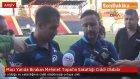 Maçı Yarıda Bırakan Mehmet Topal'ın Sakatlığı Ciddi Olabilir