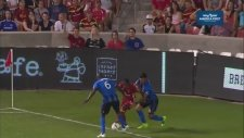 Real Salt Lake 1-1 Montreal Impact - Maç Özeti izle (10 Temmuz Pazar 2016)