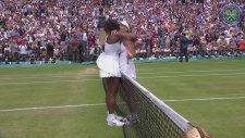 Serena Williams - Angelique Kerber Maç Özeti (Wimbledon 2016 Final)