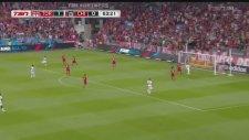 Toronto 1-0 Chicago Fire - Maç Özeti izle (10 Temmuz Pazar 2016)