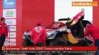 """Uluslararası """"İpek Yolu-2016"""" Cross-country Yarışı"""