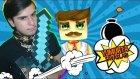 Yumurta Savaşları - Minecraft Evi