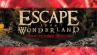 Dimitri Vegas & Like Mike ' Escape From Wonderland -  Los Angeles ' (29/10/11) TEASER