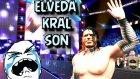 Elveda Jeff Haardy Pooower | Son Bölüm | Ps 4 | WWE 2K15 Türkçe