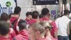 Galatasaray Kamp İçin İsviçre'ye Gitti
