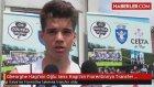 Gheorghe Hagi'nin Oğlu Ianis Hagi'nin Fiorentina'ya Transfer Oldu