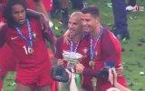 Portekiz'in Euro 2016 Şampiyonu Olması