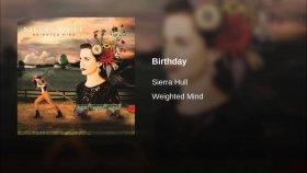Sierra Hull - Birthday