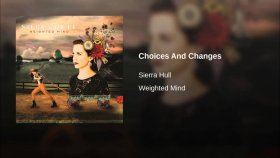 Sierra Hull - Choices And Changes