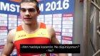 Yarışta Birinci Olduğuna İnanmayan Sporcu