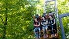 46 Yılda El Yapımı Lunapark İnşa Eden İşletme Sahibi