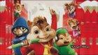 Alvin ve Sincaplar - Namusuma Şerefime (Demet Akalın)