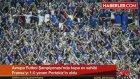 Cem Davran'dan EURO 2016 Finali Yorumu: Güveler İçin Sübyan İşetsinler