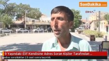 İzmir'de,  9 Yaşındaki Elif Kendisine Adres Soran Kişiler Tarafından Kaçırıldı