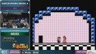 Super Mario'yu 2 Saniyede Bitiren Robot