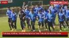 Tolunay Kafkas, Gaziantepspor'un Yeni Teknik Direktörü Oldu