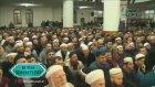 02 01 2015 Cübbeli Ahmet Hoca Mevlid KandilSohbeti
