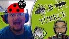 Böcek Savaşları   Bug Wars Türkçe Oynanış - Spastikgamers2015