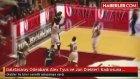 Galatasaray Odeabank Alex Tyus ve Jon Diebler'i Kadrosuna Kattı