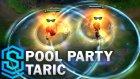 Havuz Partisi Taric