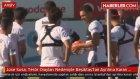 Jose Sosa: Terör Olayları Nedeniyle Beşiktaş'tan Ayrılma Kararı Aldım