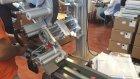 kozmetik ürün etiketleme makinesi Güçoğlu Makine