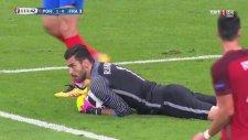 Portekiz 1-0 Fransa Maç Özeti Euro2016 Final Maçı