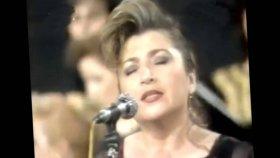 Selma Sağbaş-Karlı Dağlar Yıldızı Yamandır Yörük Kızı (Muhayyer Kürdi)r.g.  - Fasıl Şarkıları