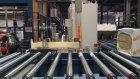 Etiket,Barkod yapıştırma makinesi GM-L1 Gucoglu Makine San Tic Ltd Sti