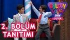 Güldüy Güldüy Show Çocuk 2. Bölüm Tanıtımı