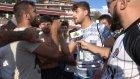 Kilyos'da Suriyeli Genç İle Tartışma - Ahsen Tv