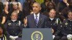 Obama: Bu Tür Saldırılar Bizi Bölmez Aksine Kenetler