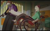 Phantom Boy (2015) Fragman