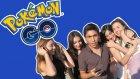 Süper Pokemon Go Avcısı Olmak!! (Türkçe Pokemon Go) - Ulsffg