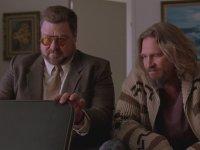 The Big Lebowski - Bu Senin Ödevin mi Larry ?
