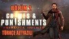Yasak Aşk ! |sherlock Holmes Crimes&punishments Türkçe Altyazılı Bölüm 2 - Eastergamerstv