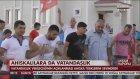 Ahıska Türkleri'ne Vatandaşlık Verilecek