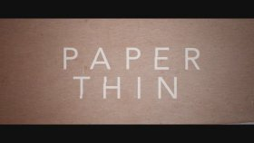 Astrid S - Paper Thin