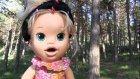 Baby Alive Maya Bebek Ormanda Kayboldu