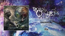 Born Of Osiris - Warlords