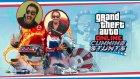 Çok Keyifli Yeni Yarışlar | Gta V Online Cunning Stunts - Eastergamerstv