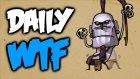 Dota 2 Daily Wtf - Happens- Dota Sinema